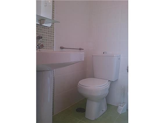 Piso en alquiler en Granada - 314941910