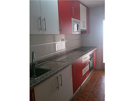 Piso en alquiler en Granada - 314941922