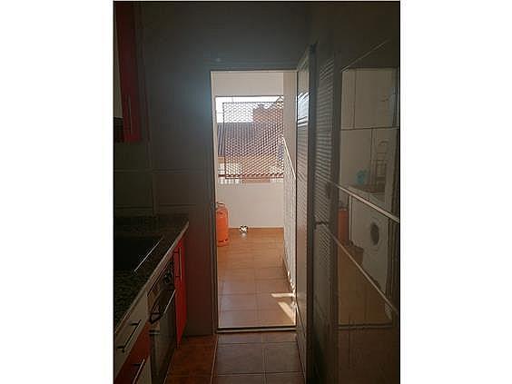 Piso en alquiler en Granada - 314941925