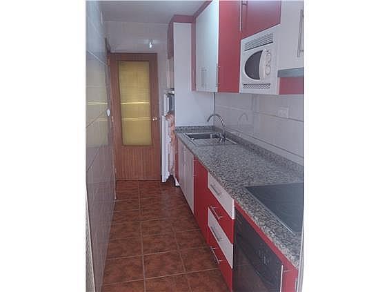 Piso en alquiler en Granada - 314941934