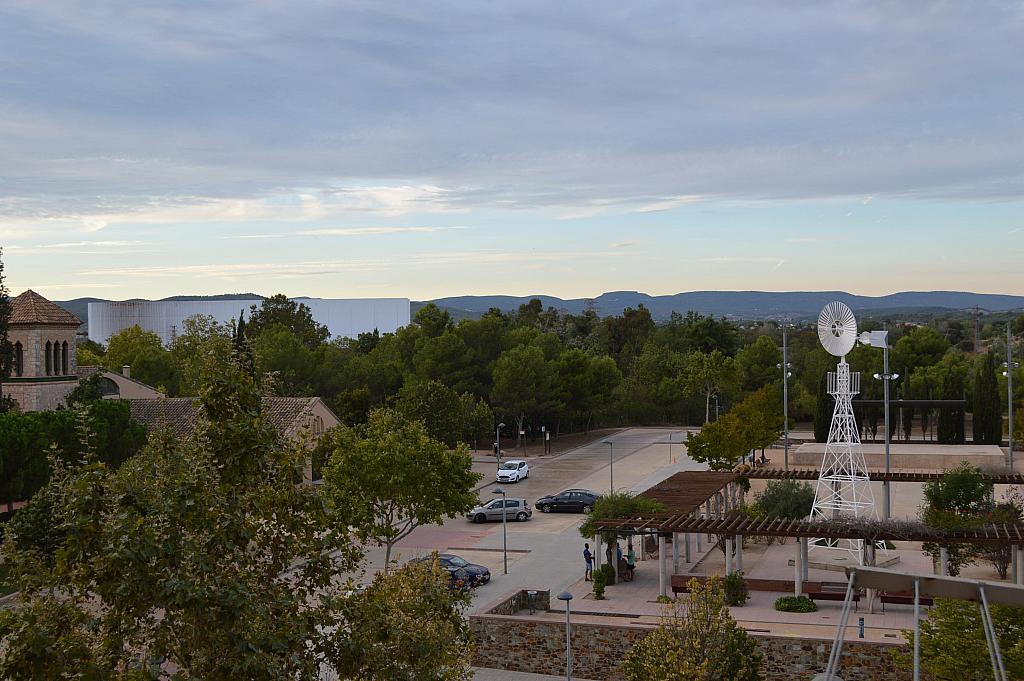 Vistas - Piso en alquiler en calle Mas Catarrro, Santa Margarida i els Monjos - 323479442