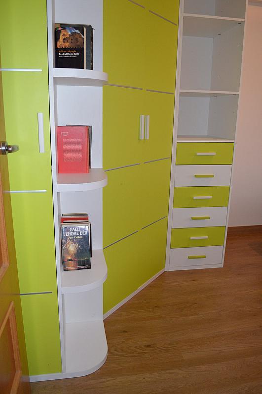 Dormitorio - Piso en alquiler en calle Mas Catarrro, Santa Margarida i els Monjos - 323479447