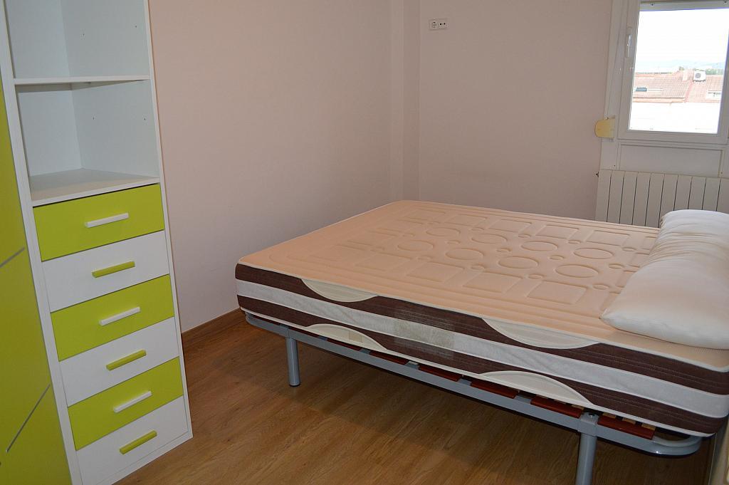 Dormitorio - Piso en alquiler en calle Mas Catarrro, Santa Margarida i els Monjos - 323479448