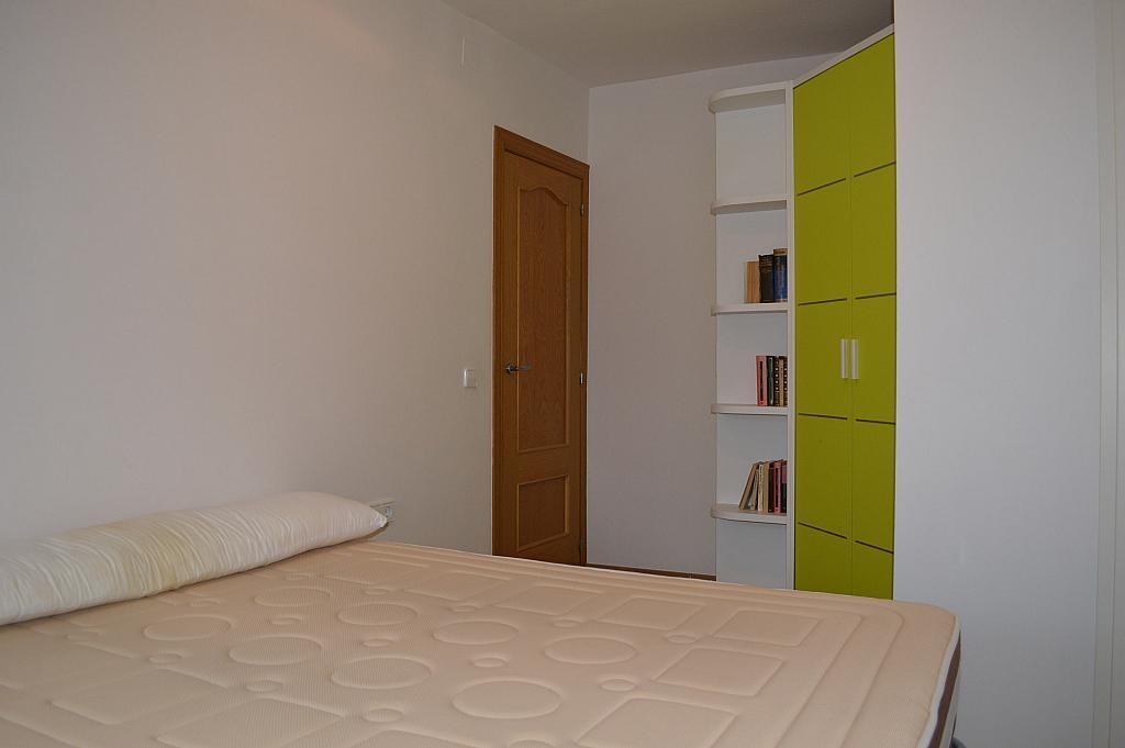 Dormitorio - Piso en alquiler en calle Mas Catarrro, Santa Margarida i els Monjos - 323479451