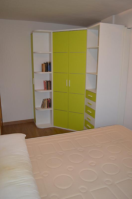 Dormitorio - Piso en alquiler en calle Mas Catarrro, Santa Margarida i els Monjos - 323479453