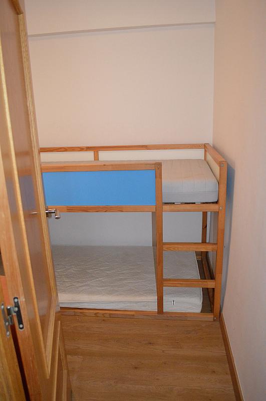 Dormitorio - Piso en alquiler en calle Mas Catarrro, Santa Margarida i els Monjos - 323479470