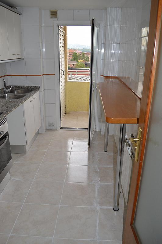 Cocina - Piso en alquiler en paseo Rafael Soler, Poble nou en Vilafranca del Penedès - 329595795
