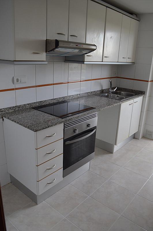 Cocina - Piso en alquiler en paseo Rafael Soler, Poble nou en Vilafranca del Penedès - 329595800