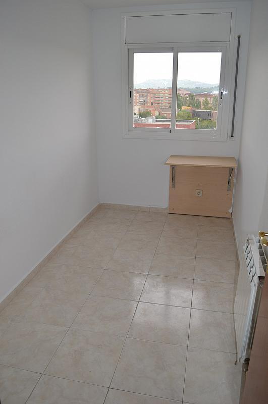 Dormitorio - Piso en alquiler en paseo Rafael Soler, Poble nou en Vilafranca del Penedès - 329595810