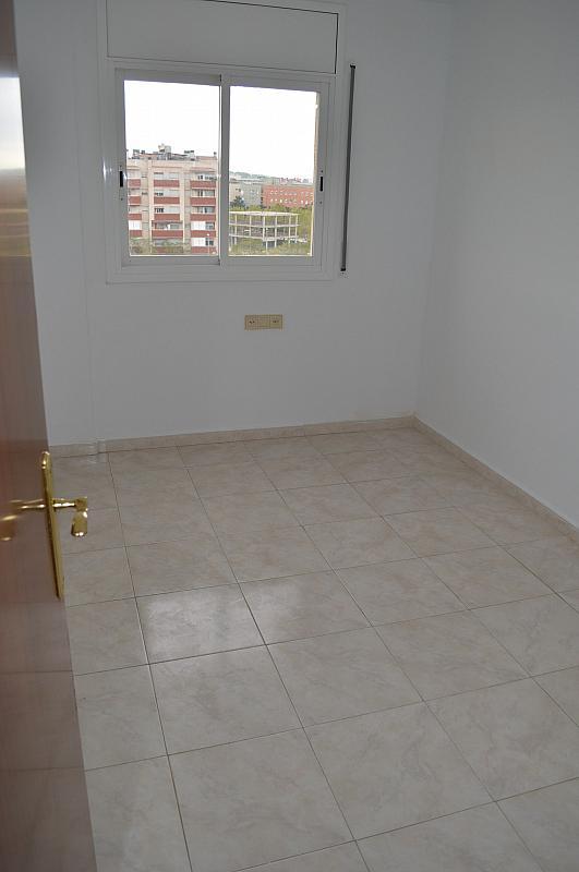 Dormitorio - Piso en alquiler en paseo Rafael Soler, Poble nou en Vilafranca del Penedès - 329595811