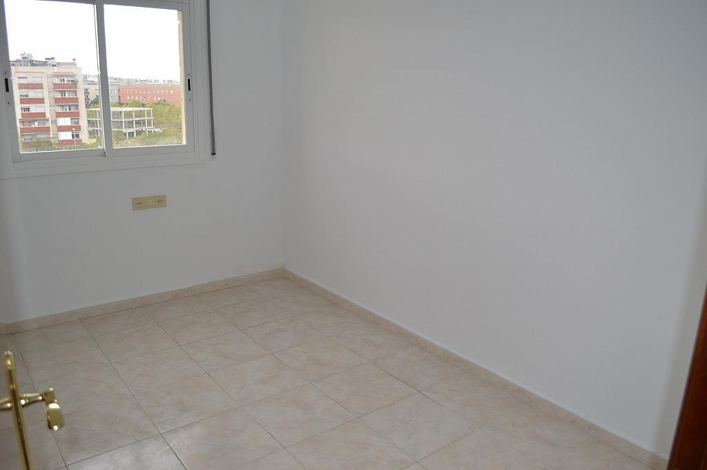 Dormitorio - Piso en alquiler en paseo Rafael Soler, Poble nou en Vilafranca del Penedès - 329595816