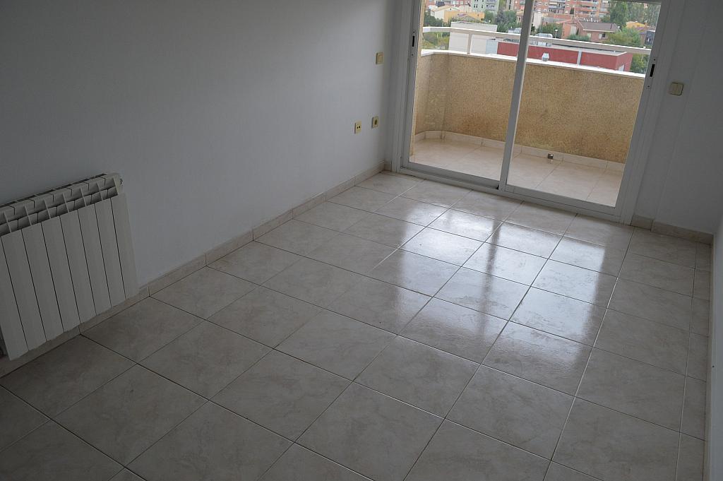 Dormitorio - Piso en alquiler en paseo Rafael Soler, Poble nou en Vilafranca del Penedès - 329595830