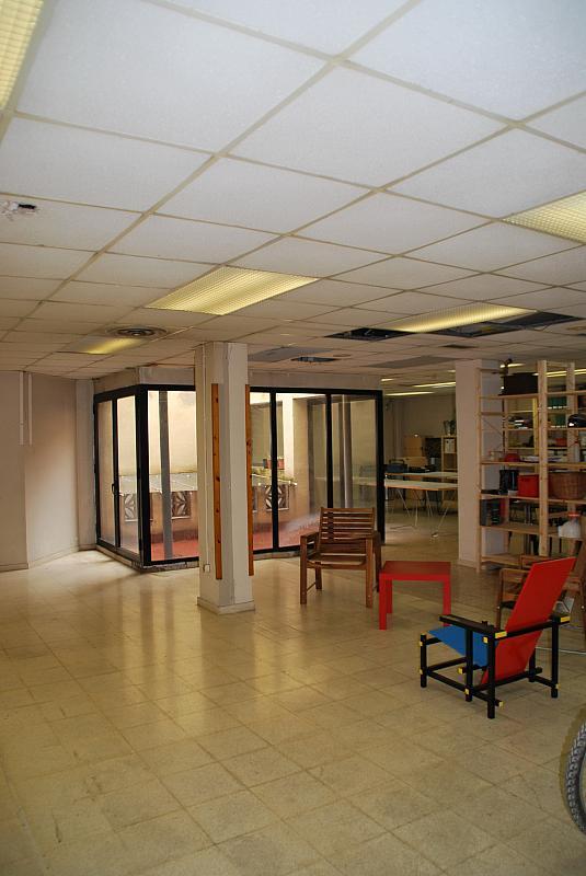 Local en alquiler en calle Misser Rufet, Vilafranca del Penedès - 137677031