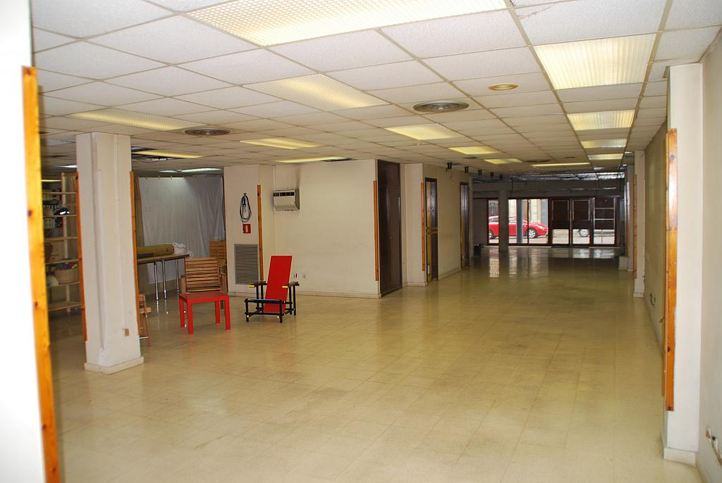 Local en alquiler en calle Misser Rufet, Vilafranca del Penedès - 137677038