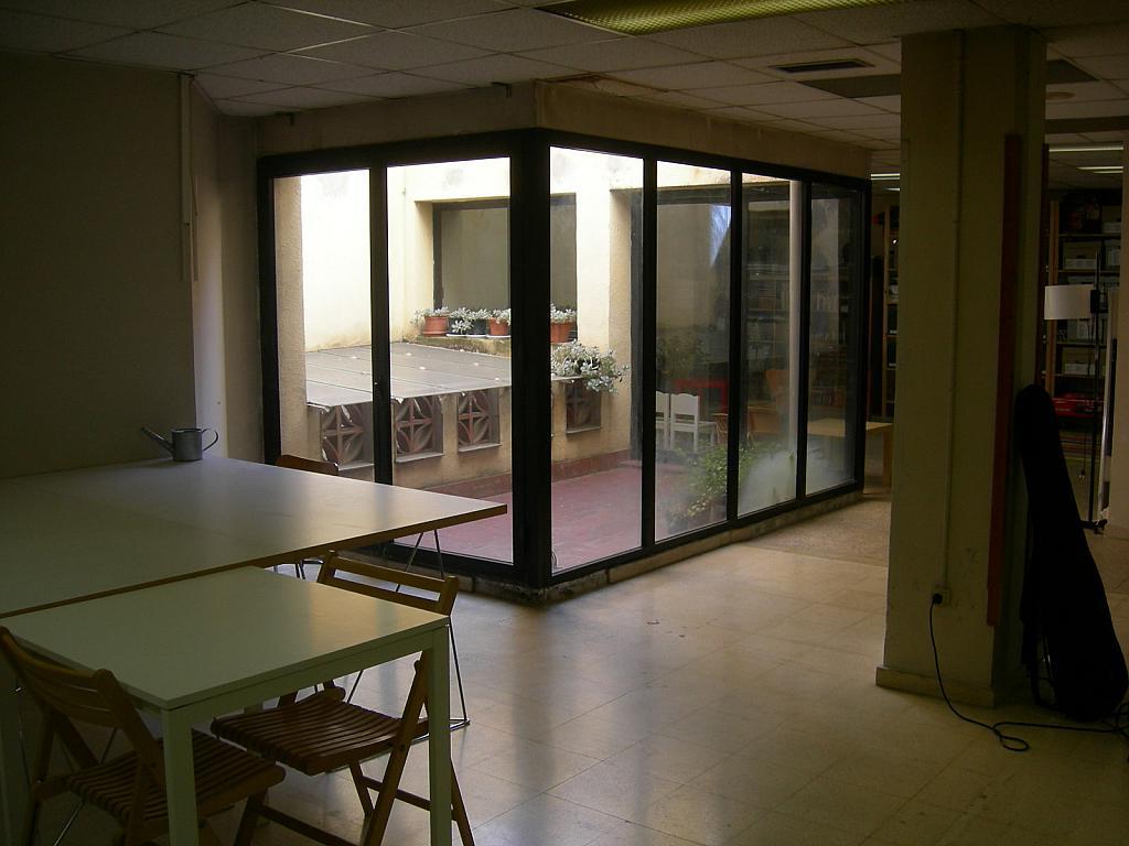 Local en alquiler en calle Misser Rufet, Vilafranca del Penedès - 137677057