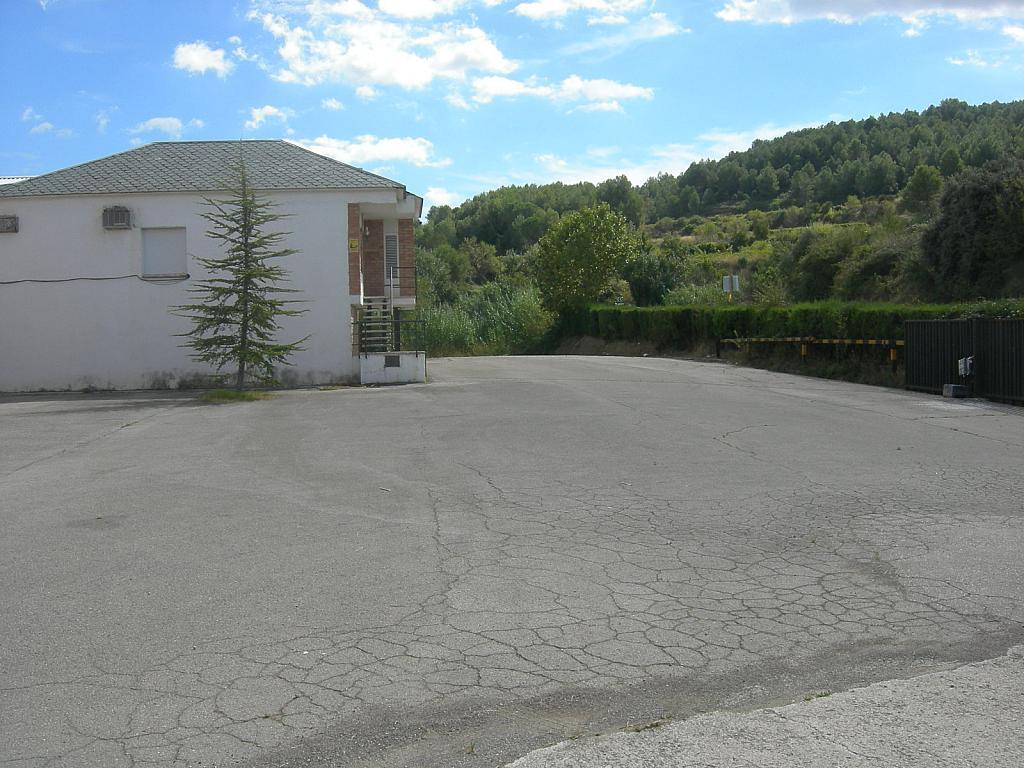 Nave en alquiler en carretera St Pere de Riudebitlles, Sant Sadurní d´Anoia - 138702181