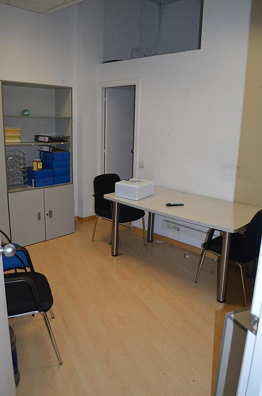 Despacho - Local en alquiler en calle Bisbe Panyelles, Poble nou en Vilafranca del Penedès - 238601984