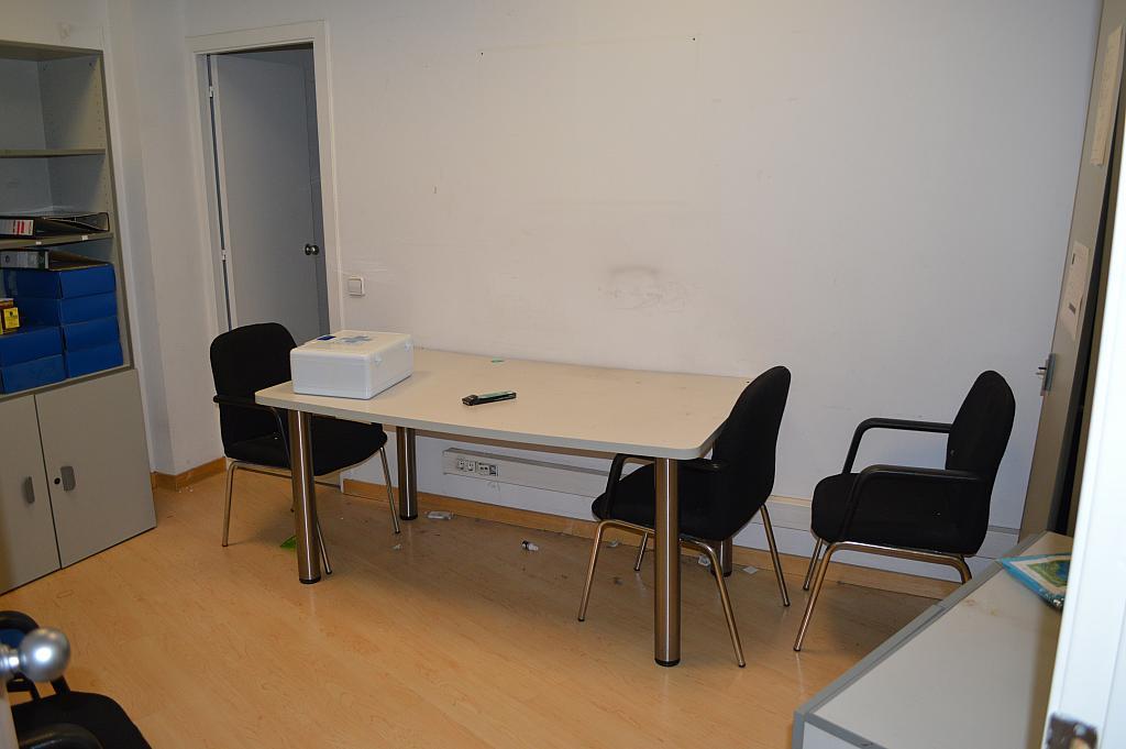 Despacho - Local en alquiler en calle Bisbe Panyelles, Poble nou en Vilafranca del Penedès - 238601987