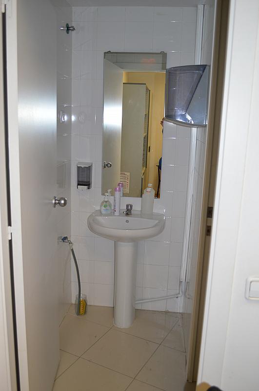 Baño - Local en alquiler en calle Bisbe Panyelles, Poble nou en Vilafranca del Penedès - 238601993