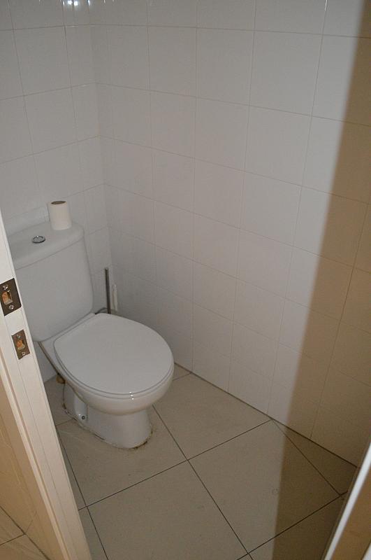 Baño - Local en alquiler en calle Bisbe Panyelles, Poble nou en Vilafranca del Penedès - 238602010