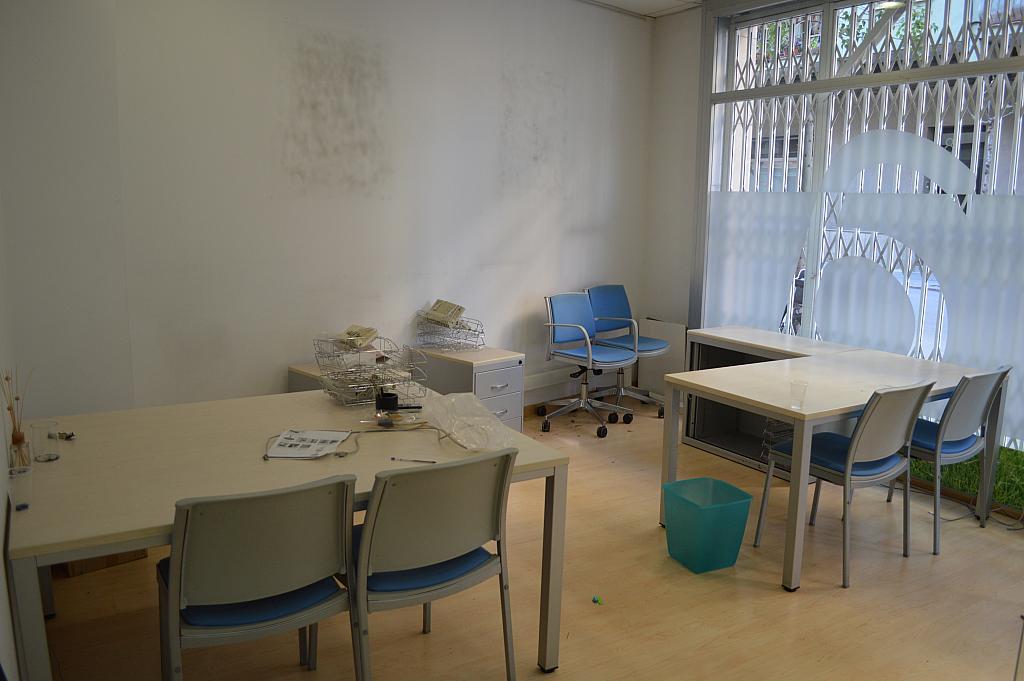 Despacho - Local en alquiler en calle Bisbe Panyelles, Poble nou en Vilafranca del Penedès - 238602085