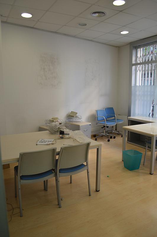 Despacho - Local en alquiler en calle Bisbe Panyelles, Poble nou en Vilafranca del Penedès - 238602102