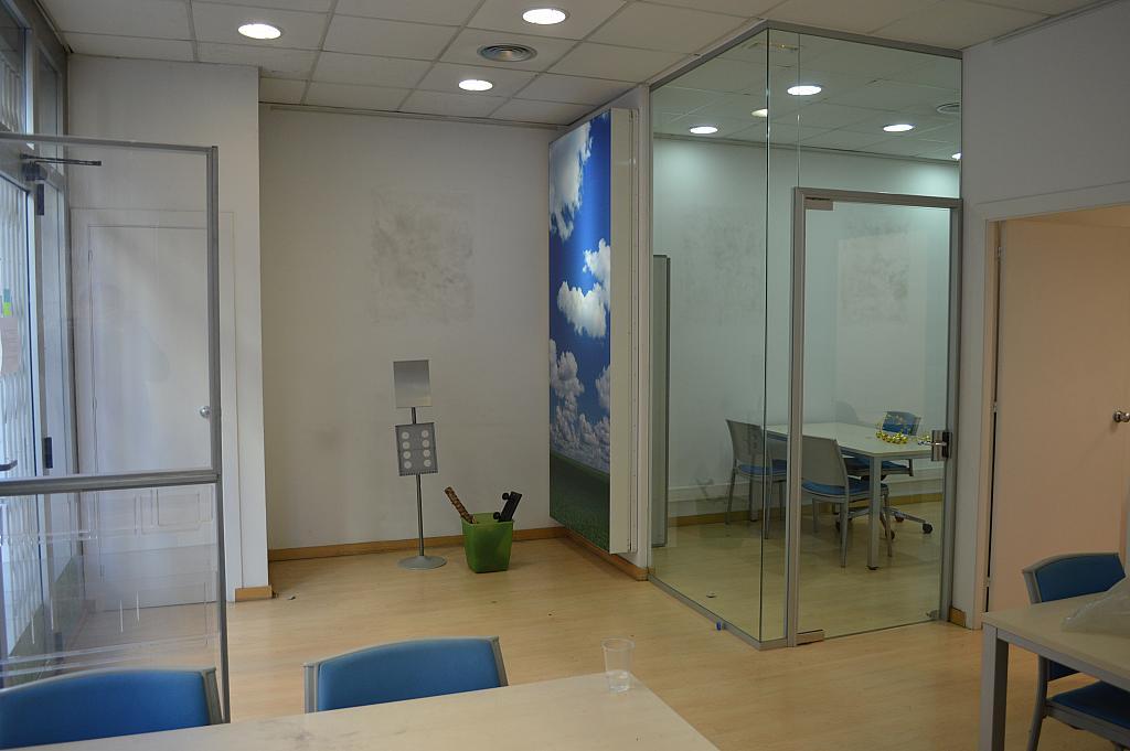 Despacho - Local en alquiler en calle Bisbe Panyelles, Poble nou en Vilafranca del Penedès - 238602134
