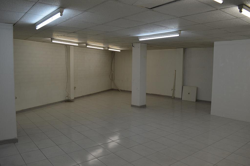 Planta altillo - Local comercial en alquiler en calle Mossen Coy, Espirall en Vilafranca del Penedès - 241540346