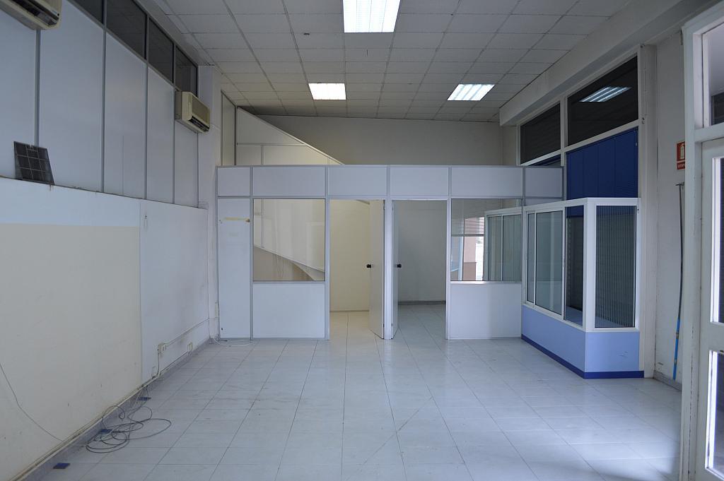 Planta baja - Local comercial en alquiler en calle Mossen Coy, Espirall en Vilafranca del Penedès - 241540611