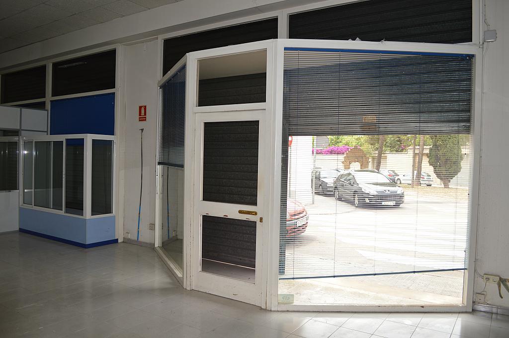 Planta baja - Local comercial en alquiler en calle Mossen Coy, Espirall en Vilafranca del Penedès - 241540798