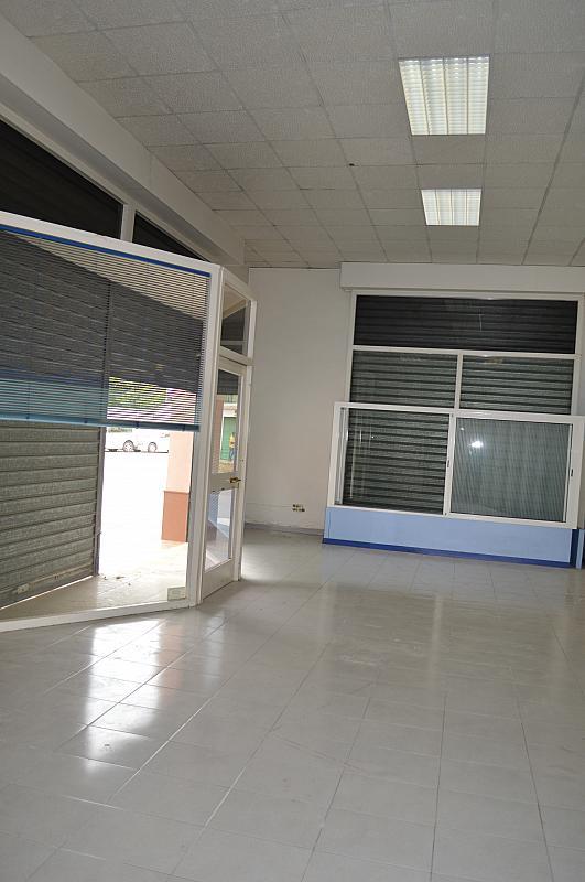 Planta baja - Local comercial en alquiler en calle Mossen Coy, Espirall en Vilafranca del Penedès - 241540918