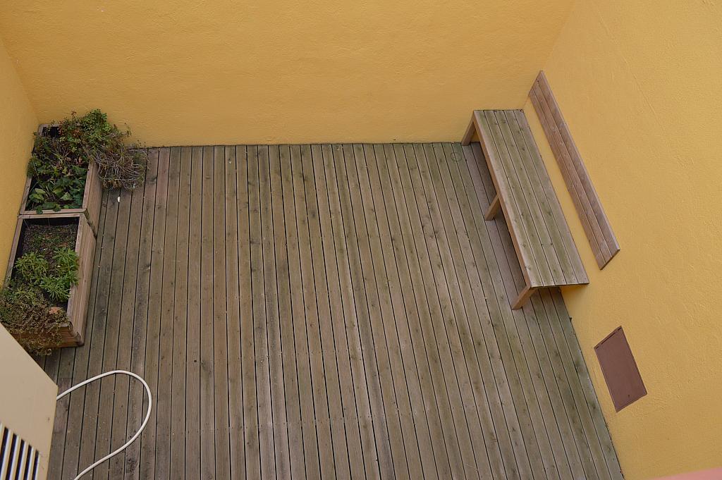 Terraza - Local en alquiler en calle Igualada, Centre vila en Vilafranca del Penedès - 242106594