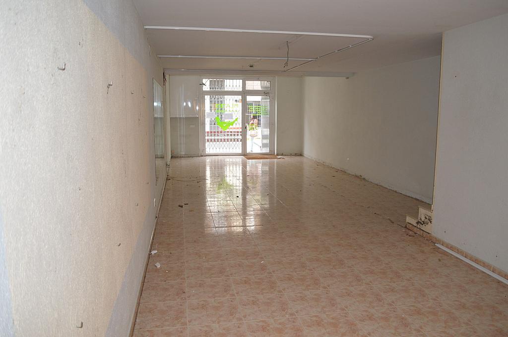 Planta baja - Local en alquiler en calle Igualada, Centre vila en Vilafranca del Penedès - 242106636