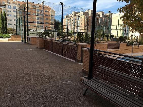 Piso en alquiler en calle Ana de Austria, Sanchinarro en Madrid - 330739799