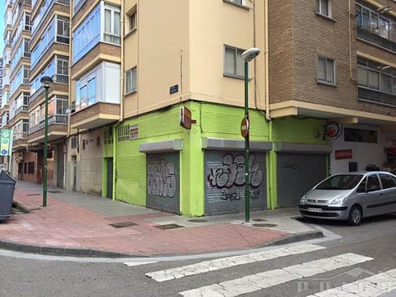 Local en alquiler en Burgos - 317949279