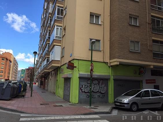 Local en alquiler en Burgos - 317949285