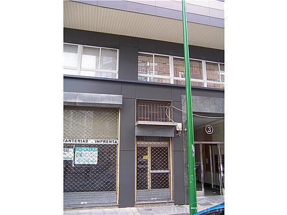 Local en alquiler en Burgos - 317949402