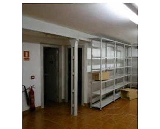 Local en alquiler en calle Postas, Ensanche en Vitoria-Gasteiz - 280688246