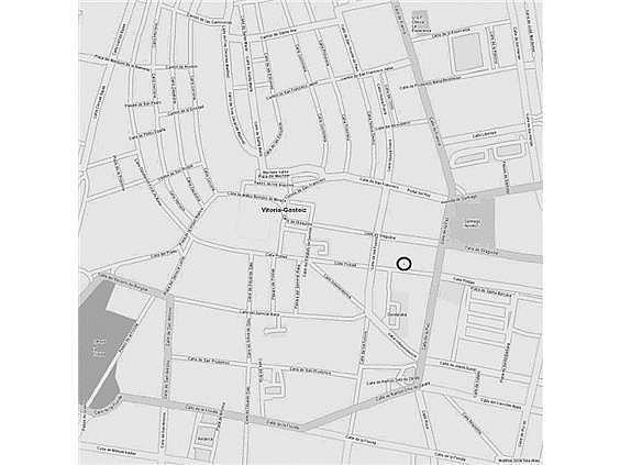 Local en alquiler en calle Postas, Ensanche en Vitoria-Gasteiz - 280688258