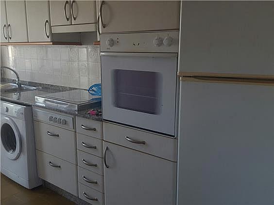 Piso en alquiler en Ferrol - 299654352