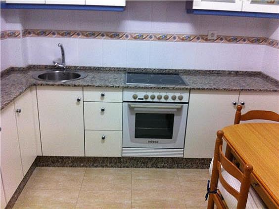 Piso en alquiler en Ferrol - 119849986