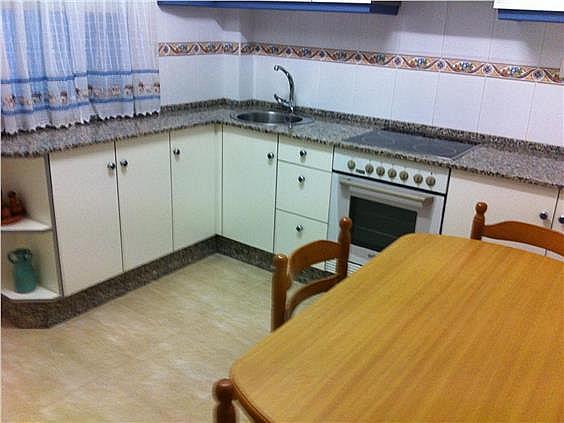 Piso en alquiler en Ferrol - 148810180