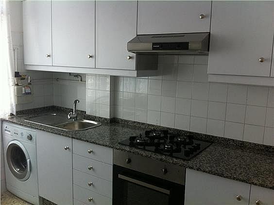 Piso en alquiler en Ferrol - 142597884