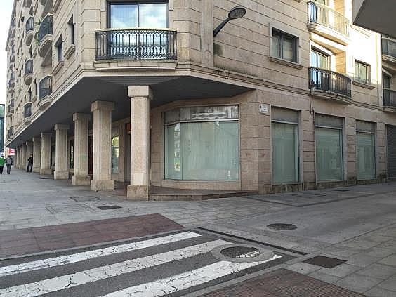 Local en alquiler en calle Jenaro de la Fuente, Calvario-Santa Rita-Casablanca en Vigo - 227916779