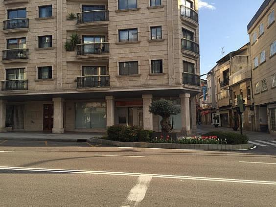 Local en alquiler en calle Jenaro de la Fuente, Calvario-Santa Rita-Casablanca en Vigo - 227916782