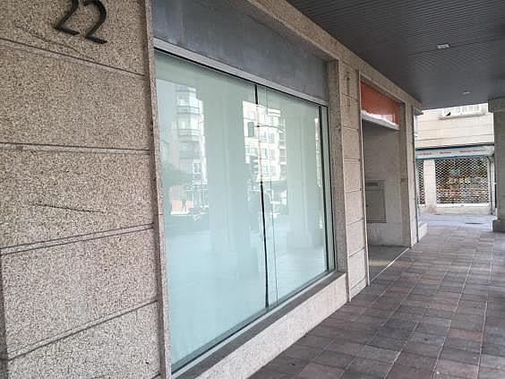 Local en alquiler en calle Jenaro de la Fuente, Calvario-Santa Rita-Casablanca en Vigo - 227916788