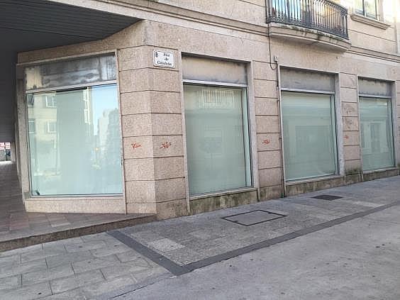 Local en alquiler en calle Jenaro de la Fuente, Calvario-Santa Rita-Casablanca en Vigo - 227916791