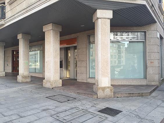 Local en alquiler en calle Jenaro de la Fuente, Calvario-Santa Rita-Casablanca en Vigo - 227916794