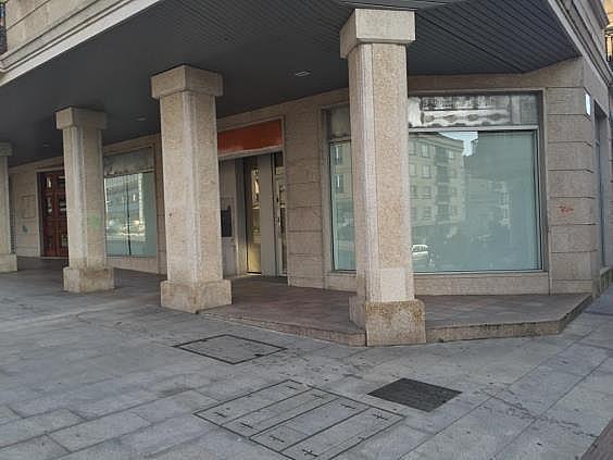 Local en alquiler en calle Jenaro de la Fuente, Calvario-Santa Rita-Casablanca en Vigo - 227916803
