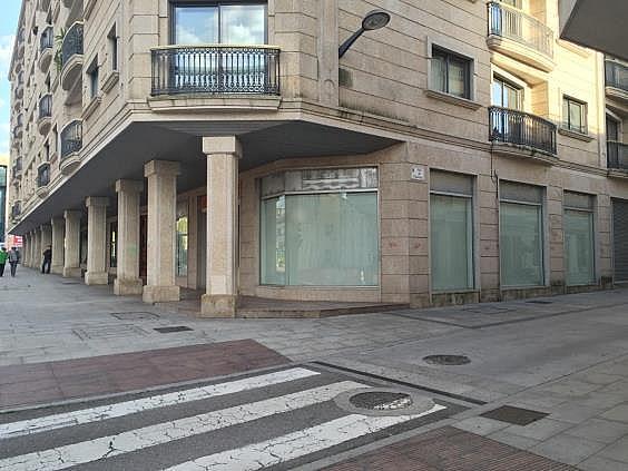 Local en alquiler en calle Jenaro de la Fuente, Calvario-Santa Rita-Casablanca en Vigo - 227916806